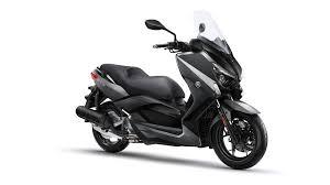 Yamaha BLACK X-MAX 125 cc (E.U.)