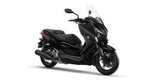 Yamaha BLACK X-MAX 250 cc (E.U.)