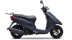 Yamaha Vity 125 cc (E.U.)