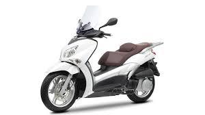 Yamaha X-City 250 cc (E.U.)