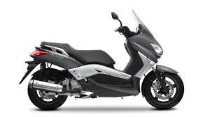 Yamaha X-MAX 250 cc (E.U.)