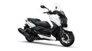 Yamaha X-MAX 400 cc / ABS (E.U.)