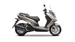 Yamaha Majesty 125 cc (E.U.)