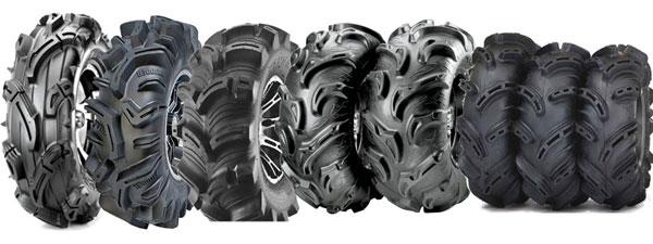 pneu quad boue