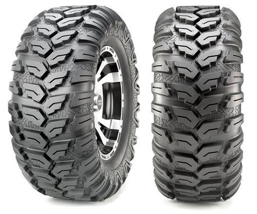 pneu mixte