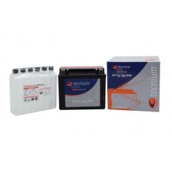 Batterie Tecnium BTX16-BS / Ytx16-Bs / Ytx16bs