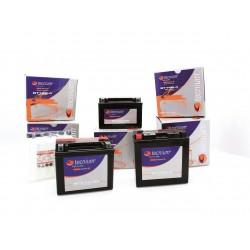 Batterie TECNIUM BTZ12S-BS conventionnelle avec pack acide