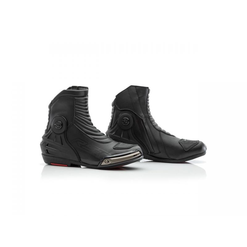 RST Bottes Tractech Evo III Short WP CE Noir Taille 46 Homme
