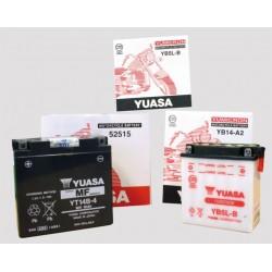 BATTERIE YUASA 6N4-2A-5