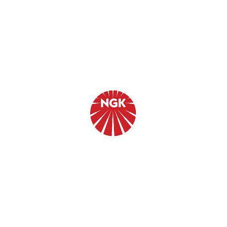Faisceau NGK LY11 coudé 90° montage sans olive - cable 50cm